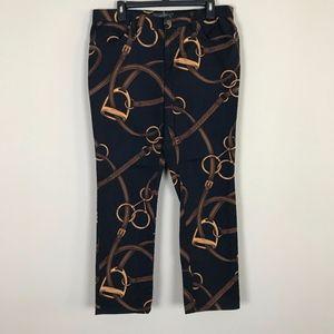 LRL Ralph Lauren   Horse tack Jeans